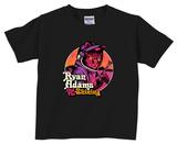 Toddler: Ryan Adams- Space Cat Vêtements