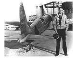 Howard Hughes H-1 Racer Poster van  Anonymous