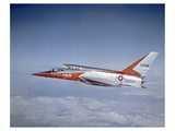 F-100 Super Sabre fighter-bomber Prints by  Anonymous