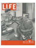 LIFE Duke & Duchess of Windsor Prints by  Anonymous