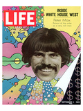 LIFE Artist Peter Max 1969 Posters par  Anonymous