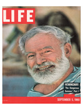 LIFE Hemingway - Dangerous Summer Posters by  Anonymous