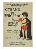 Cyrano de Bergerac Prints by  Anonymous