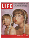 LIFE Shirley MacLaine & Daughter Posters by  Anonymous