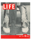 LIFE The class of 1937 Prints by  Anonymous