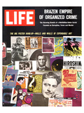 LIFE Big Poster Hang up 1967 Posters by  Anonymous