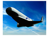 Phantom Works Spaceplane Posters by  Anonymous