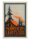 Northern Lights by Gilbert Parker Posters by  Anonymous