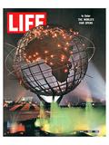 LIFE World's Fair Opens 1964 Julisteet tekijänä  Anonymous