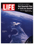 LIFE Earth from Space 1965 Posters by  Anonymous
