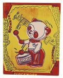 Andy Warhol - Panda, 1983 - Sanat