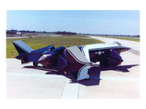 North American XFV-12A Prints by  Anonymous