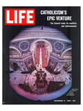 LIFE Vatican Council ends 1965 Posters by  Anonymous
