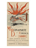 Mr. Bonaparte of Corsica Prints by  Anonymous
