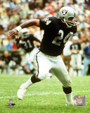 Willie Brown Action Photo