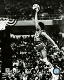 Julius Erving Slam Dunk Contest 1976 All-Star Game Photo
