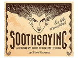 Soothsaying Beginners Guide Posters by  Anonymous