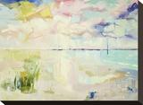Dunes XLVII Impressão em tela esticada por Kim McAninch