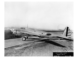 YB-17 Flying Fortress Prototype Prints by  Anonymous