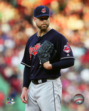 Corey Kluber 2016 Action Photo