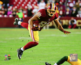 Jordan Reed 2015 Playoff Action Photo