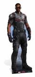 Falcon - Marvel Civil War Pappfigurer