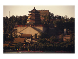 Summer Palace Yiheyuan Beijing Prints by  Anonymous