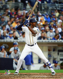 Melvin Upton 2016 Action Photo
