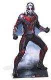 Antman - Marvel Civil War Cardboard Cutouts