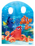 Finding Dory - Where is She Stand-In Silhouettes découpées en carton