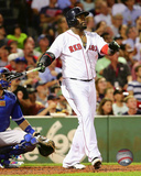 David Ortiz 2015 Action Photo