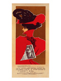 Zlata Praha - literary Magazine Prints by  Anonymous