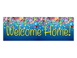 Welcome Home Prints by  Anonymous
