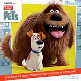 The Secret Life of Pets - 2017 Calendar Calendars