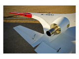 X-48B Blended Wing Prototype Posters by  Anonymous