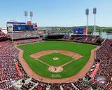 Great American Ball Park 2016 Photo