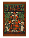 St. Nicholas for Young Folks Prints by Brad Ley