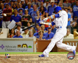 Willson Contreras 1st MLB Home Run- June 19, 2016 Photo