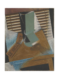 The Sunblind Giclee Print by Juan Gris