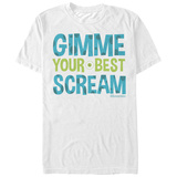 Pixar: Monsters University- Your Best Scream Shirts