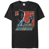 Black Panther- Claw Hand Shirts