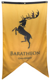 Game Of Thrones- House Baratheon Banner Affiches