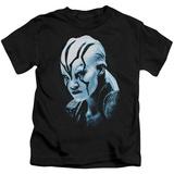 Juvenile: Star Trek Beyond- Jaylah Close-Up T-shirts