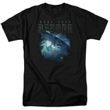 Star Trek Beyond- Exiting Warp T-Shirt