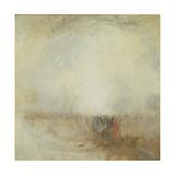 Venetian Scene Giclee Print by Joseph Mallord William Turner