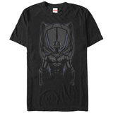Black Panther- Spirit Totem T-shirts