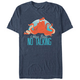 Finding Dory- No Talking T-Shirt