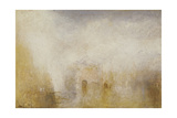 Scene in Venice Giclee Print by Joseph Mallord William Turner