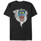 Disney: The Lion King- Rafiki Smile T-Shirts