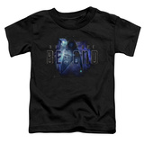 Toddler: Star Trek Beyond- Nebula Starfleet Badge Shirts